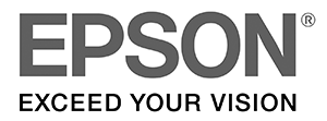 Epson - Valued Audio Visual Partner